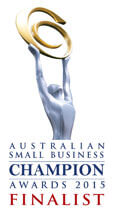 Australian Small Business Champion Awards 2015
