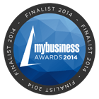 My Biz Awards Finalist