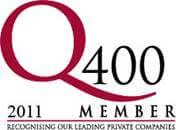 Q400 2011 Member